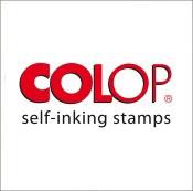 COLOP круглые печати
